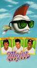Major League [VHS]