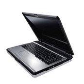 Toshiba Satellite Pro L350-155 43,2 cm (17 Zoll) WXGA+ Laptop (Intel Pentium T2390 1,86GHz, 3GB RAM, 250GB HDD, Intel GMA X3100, DVD+-RW DL,  Vista Business)