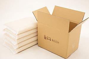 新米 令和元年産 特別栽培米 新潟県産 ミルキークイーン精米4.5kg×5袋
