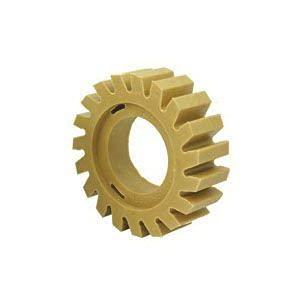 Dent Fix Equipment DF-705 DF705 Decal Eraser Wheel, 4 in Dia