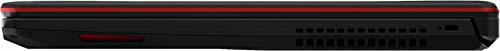 "Asus TUF Gaming Flagship FX705GM 17.3"" 1920 x 1080 60 Hz Core i7-8750H 2.2 GHz 16 GB Memory 512 GB NVME SSD Storage Laptop"