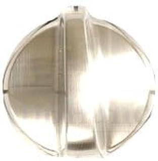 WB03T10271 Cooktop Burner Knob Genuine Original Equipment Manufacturer Part OEM