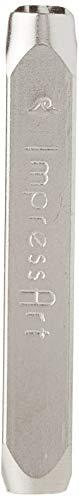 ImpressArt- Wave Design Stamp, 6mm