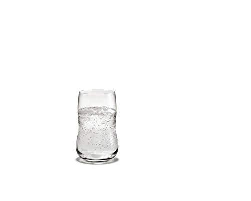 Holmegaard Future Wasserglas, Glas, 37 cl