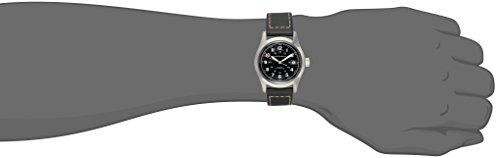 Hamilton Montres Bracelet H70455733