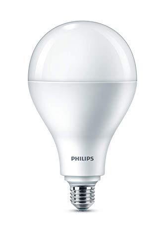 Philips 200W, E27, warmwit (2700 Kelvin), 3450 lumen, mat LED-lamp, kunststof, 30 W