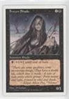 Magic: the Gathering - Frozen Shade (Magic TCG Card) 1997 Magic: The Gathering - Core Set: 5th Edition - Booster Pack [Base] #NoN