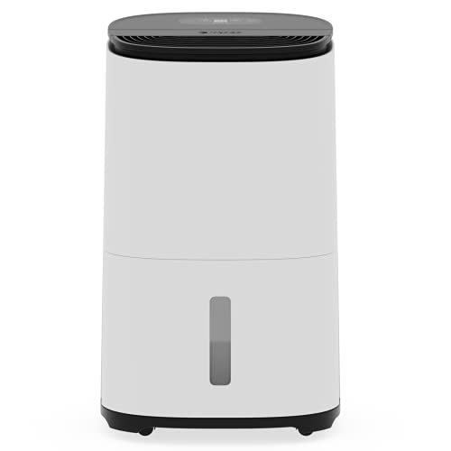 Meaco MeacoDry Arete® One 20L Dehumidifier / Air Purifier, Meaco's newest, quietest most energy efficient compressor dehumidifier yet