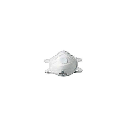 Flessibile protezione maschera FFP3 SL con valvola, VPE St{5}