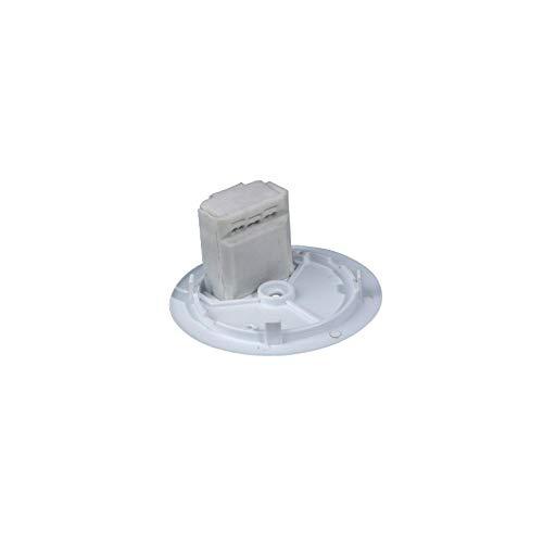 couvercle - diamètre 120 mm + 1 socle dcl - capri 493220