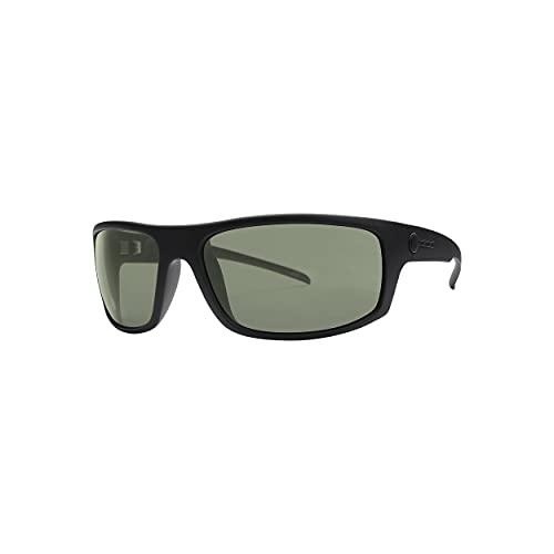 Electric - Tech One, Sunglasses, Matte Black Frame, Gray Lenses
