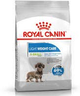 ROYAL CANIN Xsmall Light Weight Care 1.5 KG