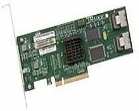 SAS3081E-R - LSI SAS3081E-R 8-Port Internal 3Gb/s SATA and SAS PCIe HBA with Integrated RAID Index Buy NEW LSI SAS3081E-R SINGLE PACK LSI Corporation (LSI00182) at