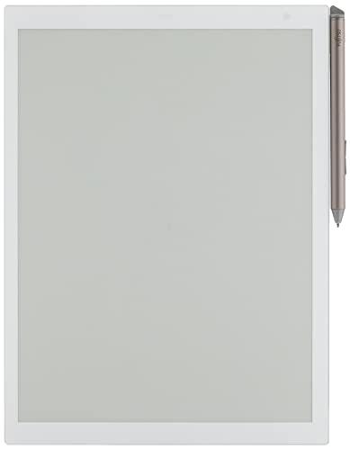 【公式】富士通13.3型フレキシブル電子ペーパーQUADERNOA4サイズ/FMV-DPP03