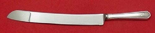OFFicial Discount mail order shop Lady Constance by Towle Sterling Wedding Cake HHWS Knife Silver