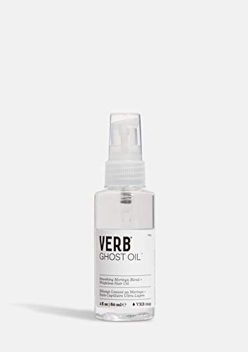 VERB Ghost Oil - Argan+Moringa 2oz (ALL SEALED) by Verb Ghost Argan Oil