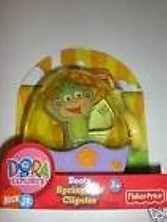 Dora the Explorer Springtime Easter Clipster - BOOTS