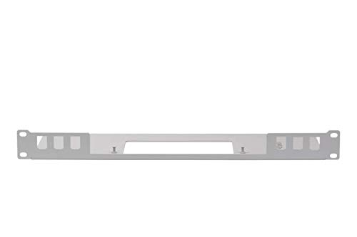 GrabbeIT V2 Rackhalterung AVM Fritz!Box 7590, 7490, 6490 Cable