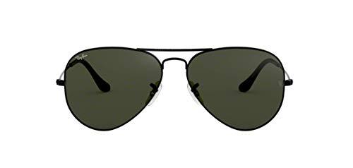 Ray-Ban RB3025 L2823 58 mm 0805289628231 Salute Bellezza Moda Occhiali da Sole
