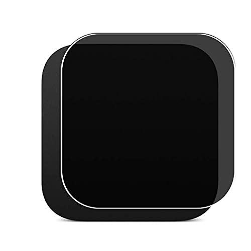 Vaxson Protector de Pantalla de Privacidad, compatible con Apple TV 4K [No Vidrio Templado Carcasa Case ] Película Protectora Film Guard