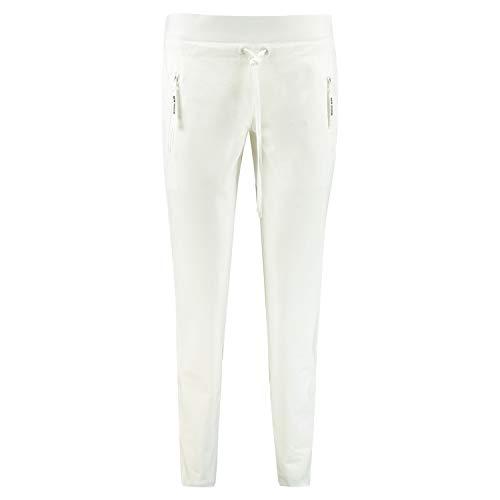 Cambio Elastische Hose 'Jessy' Weiss (001 Pure White) 44   30