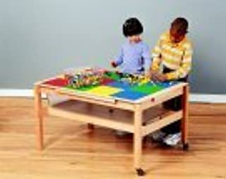 Childcraft Sand And Water Table Standard Grid Top Baby