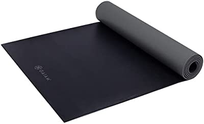 Gaiam Performance 5 mm Athletic Power Yoga Mat