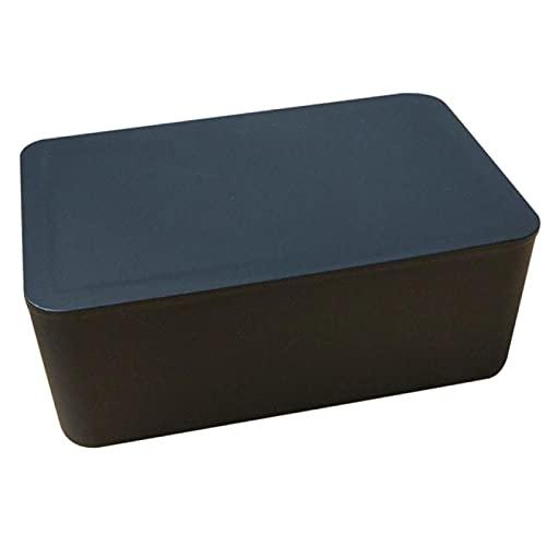 ATARSM Cuidado de la Caja de pañuelos Toallitas para bebés Cajas de Almacenamiento de servilletas Contenedor de Soporte Cocina Baño Proveedor Cajas de Papel con Tapa