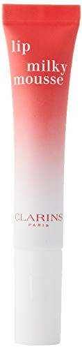 Clarins Mousse Espuma 1 1UN Unisex Adulto, Milky Strawberry, Único