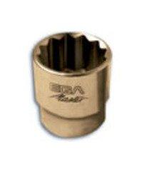 EGA Master 77822 – steeksleutel 3/10,2 cm – 55 mm niet glanzende cu-be. (12 randen).