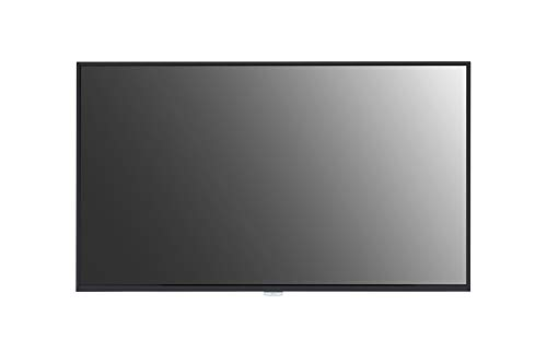 LG LFD Display 43' LED IPS 43UM3DF-B 3840x2160 4K Ultra HD
