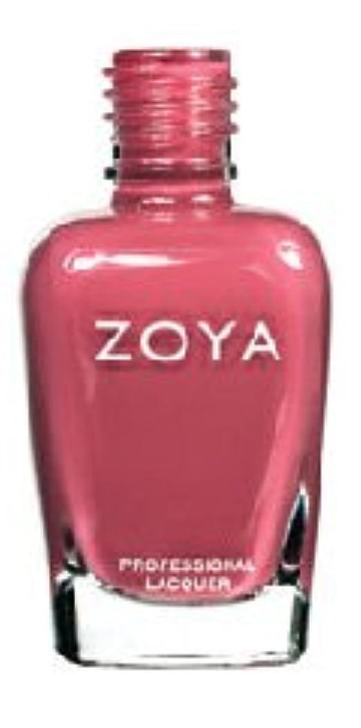 ためらうアロング勝利した[Zoya] ZP422 ココ[並行輸入品][海外直送品]