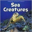 Sea Creatures 1435117859 Book Cover