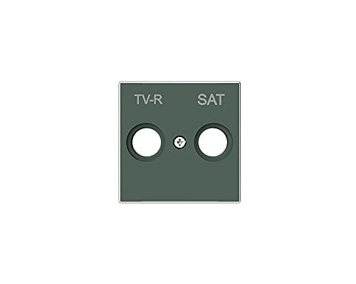 Tapa toma TV/R-SAT Serie Sky de Niessen - Comodoro