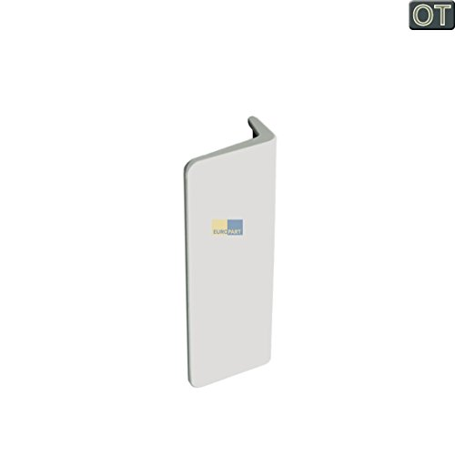 AEG Electrolux Türgriff für Gefrierfach, Griff, Frosterfachgriff für Kühlschränke - Nr.: 223660606