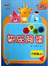 Tianli 38 sets : Primary school English Happy Reading ( Grade 6 on )(Chinese Edition)