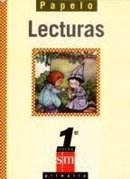 Lecturas. 1 Primaria. Papelo - 9788434849228