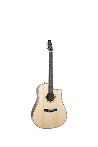 Seagull Artist Mosaic CW HG Anthem EQ Acoustic-Electric...