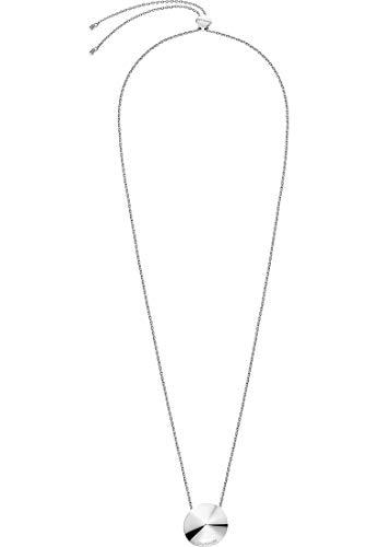 Calvin Klein Damen Halskette Edelstahl Nicht zutreffend - 7612635127668