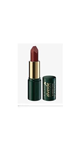 DM Alverde Naturkosmetik Diamond Kiss Farbe: 50 Granat Inhalt: 4,3g Lipstick Lippenstift = 1 Stück