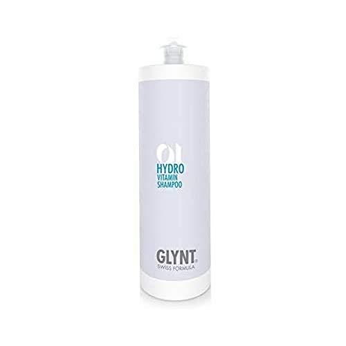 Glynt HYDRO Vitamin Shampoo 1 auch für Allergiker, 1000 ml