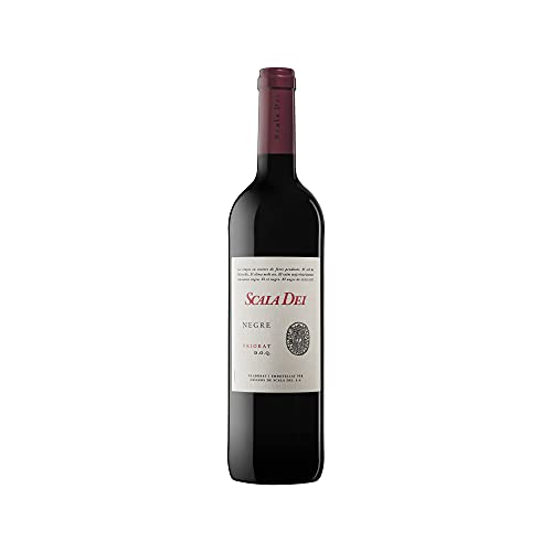Scala Dei Negre - Vino Priorat - 100% Garnacha - 75cl