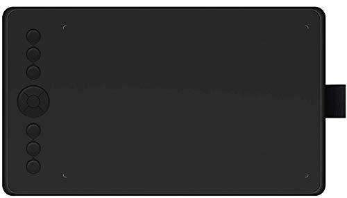 RSTJ-Sjap Tablero de Dibujo, Tablero de Escritura LCD de Doble propósito 8192 Presión de Pluma Función de inclinación de batería sin batería Android