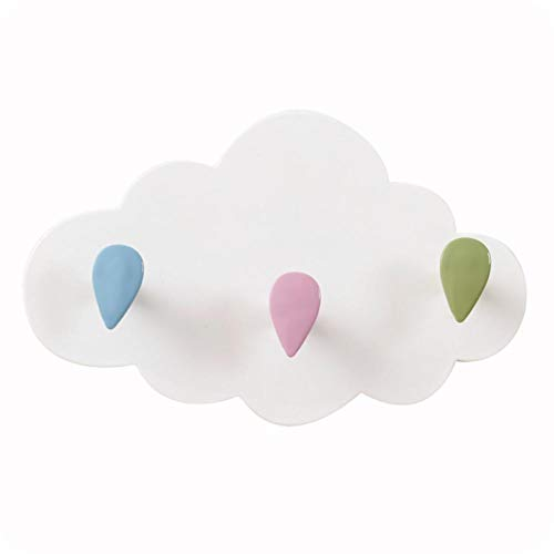 Perchero Nube  marca MAGT