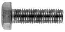 Lot de 25 boulons en acier inoxydable V2 A Vis hexagonales M12 x 40 DIN 933