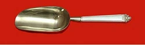 Juliana by Watson Sterling Max 52% OFF Silver Ice Award-winning store w Custo Stainless Scoop HH