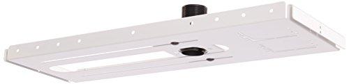 Peerless CMJ500R1 Lightweight Suspended Ceiling Kit -White