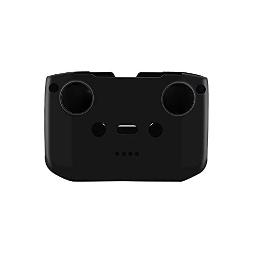 GEBAN Accesorios De Drones For D&JI Aire 2S Mini/For Mavic Air Tapa De La Funda De La Funda De Silicona del Control Remoto Protector Piezas UAV (Color : Black)