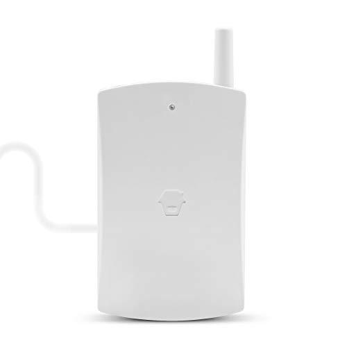 Smanos GB1260 GB1260-Detector de Rotura de Cristal, White