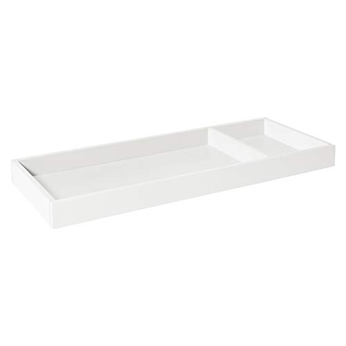 Million Dollar Baby Classic Universal Wide Removable Changing Tray in...